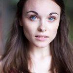 Lucy Pearson (Juliet)