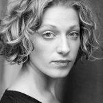 Sarah Gobran (Lady Capulet)