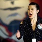 Anna Leong Brophy as Casca