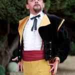 Matt Pinches as Don Adriano De Amardo