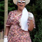 Paula James as Maria