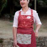 Elaine Claxton as Costard