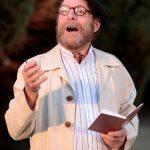 Robert Maskell as Longaville