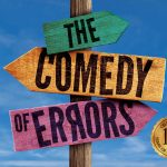 Comedy of Errors Icon