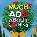 Much Ado About Nothing Icon