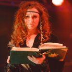 Emily Tucker as Morgana