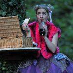 Emma Fenney as Puck