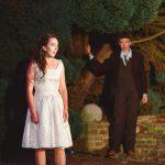 Aisla Joy as Silvia in the Two Gentlemen of Verona
