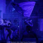 Macbeth Opening