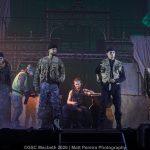 Macbeth Company