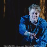Ricky Oakley as Romeo