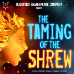 Taming of the Shrew Icon