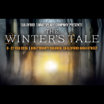 Winter's Tale Icon
