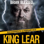 King Lear Icon
