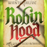 Robin Hood Icon