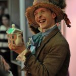 Christopher York as the March Hare