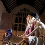 Guildford Shakespeare Company performs The Canterbury Tales