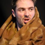Ben Aston in the Title Role