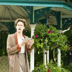 Richard Keightley as Algernon Moncreiff