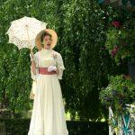 Sarah Gobran as Gwendolen Fairfax