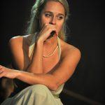 Nicole Hartley as Desdemona