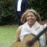 James Sheldon & Paula James
