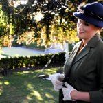 Annie Hemingway in Love's Labours Lost
