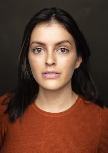 Annabelle Terry (Cast - Tales From Hans Christian Andersen)