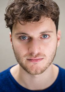 Jonathan Oldfield (Cast - Tales From Hans Christian Andersen)