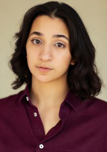 Sara Hazemi (Cast - Tales From Hans Christian Andersen)